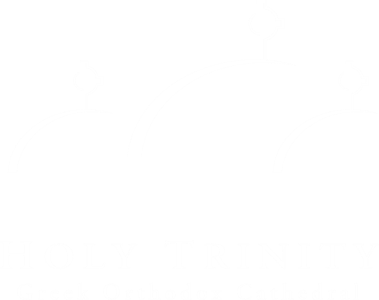 Holy Trinity Greek Orthodox Cathedral | Charlotte NC Retina Logo