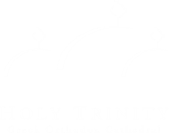 Holy Trinity Greek Orthodox Cathedral | Charlotte NC Logo