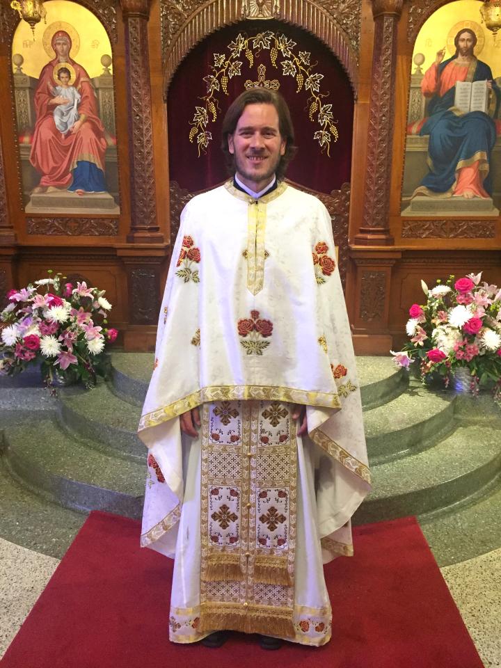 FR. THEODORE EHMER, PRIEST