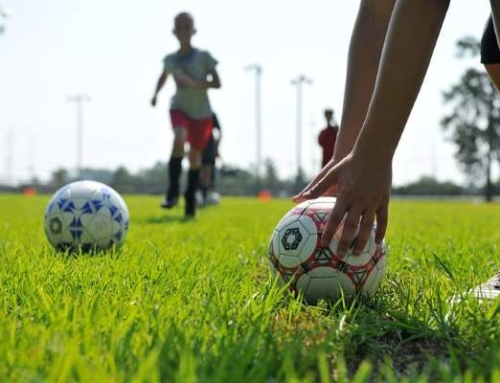 Youth Soccer Camp June 25-28