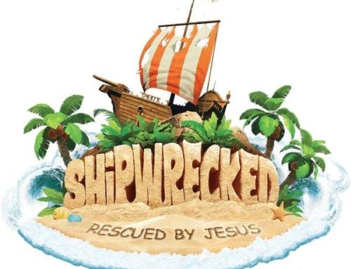 Vacation Bible School June 11-14