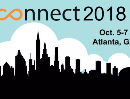 Connect 2018 Oct 5-7