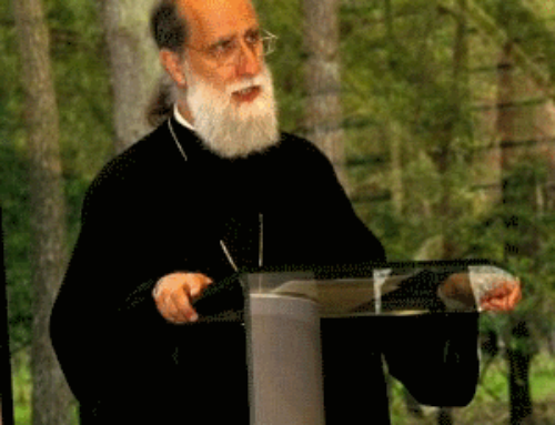 Challenges Facing the Orthodox Family  – Sept 25