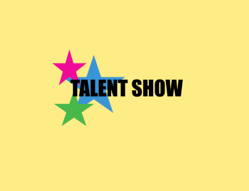 Talent Show & Silent Auction – Oct 12