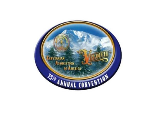 75th Annual Evrytanian Velouchi Convention – June 7-9