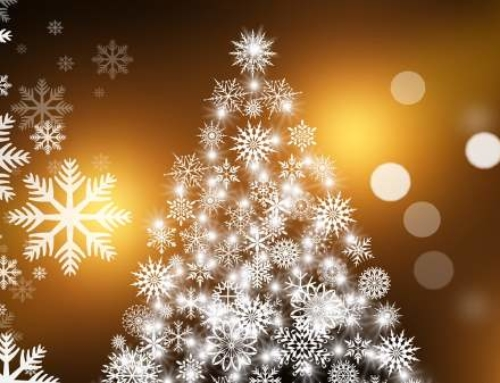 Community Christmas Tree Lighting – Dec 8