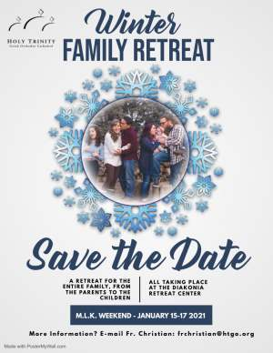 Family Retreat