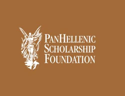 PanHellenic Scholarships 2020/2021