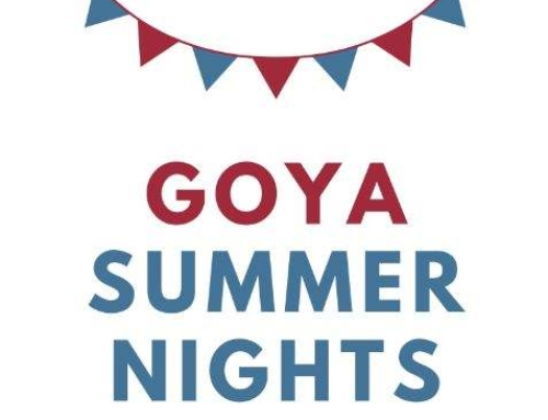 GOYA Summer Nights
