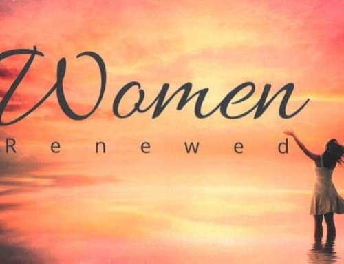 Women's Ministry – Aug 31